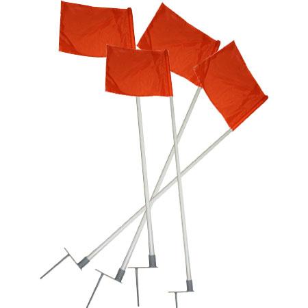 Флаги угловые