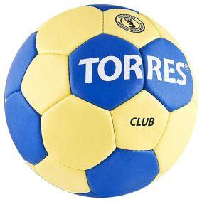 Гандбольный мяч Torres Club